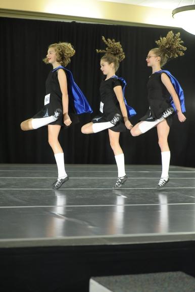 Celtic Dancers